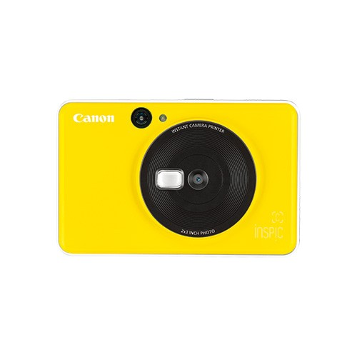 Canon Inspic C - Bumble Bee Yellow