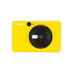 Canon Inspic C - Bumble Bee