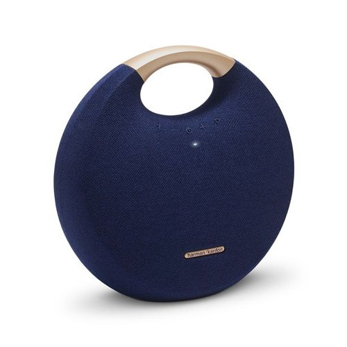 Harman Kardon Onyx Studio 5 - Blue