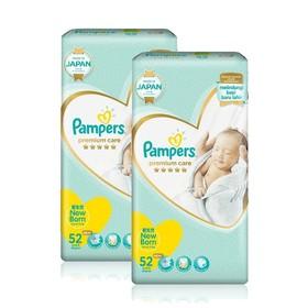 Pampers Popok Premium Care