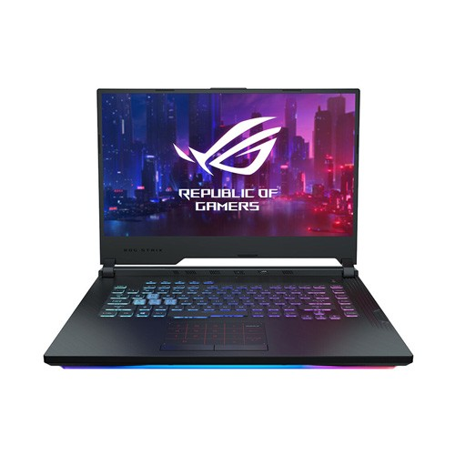 Asus ROG Strix III G Gaming Laptop G531GV-I7R6G1T with RTX 2060