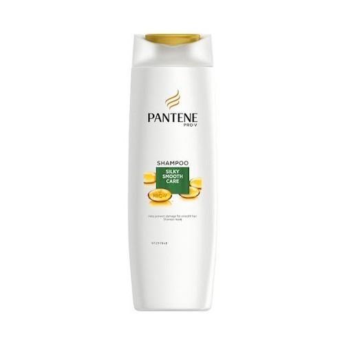 Pantene Sampo Smooth dan Silky - 320ml