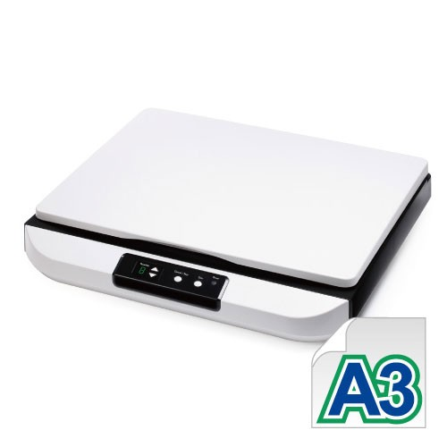 Avision Scanner Flatbed FB5000