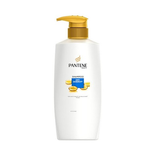 Pantene Shampoo Anti Dandruff Anti Ketombe - 400ml
