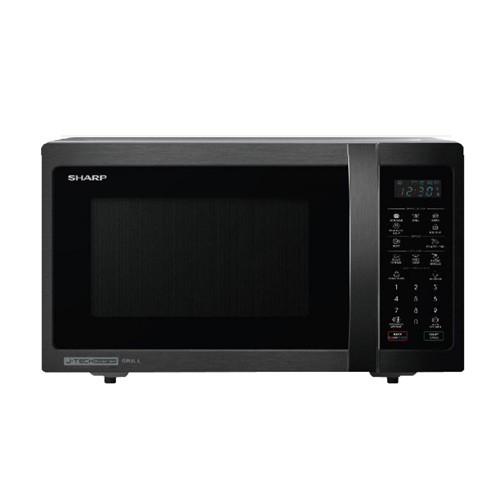Sharp Microwave - R-650GX(BS)