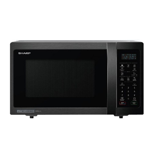 Sharp Microwave - R-753GX(BS)
