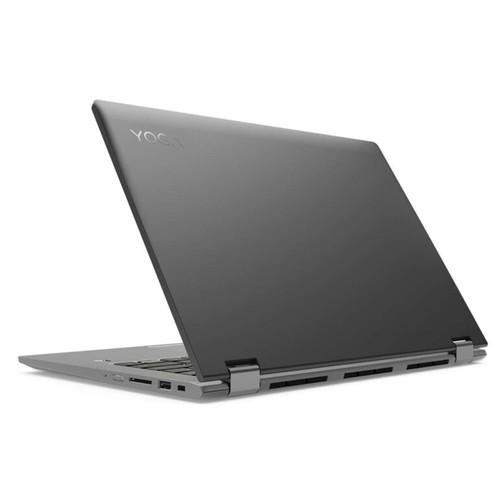 Lenovo Ideapad Yoga 530-14ARR-0NID Laptop - Black