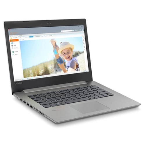 Lenovo IdeaPad 330-14IKBR-8MID with AMD Radeon 530 2GB - Gray