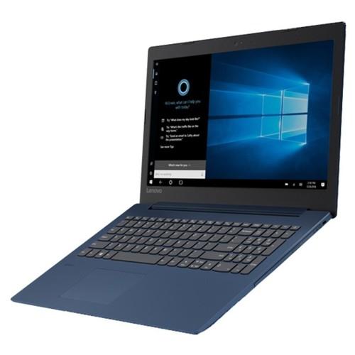 Lenovo Ideapad 330-15ICH-37ID Laptop with GTX1050 - Blue