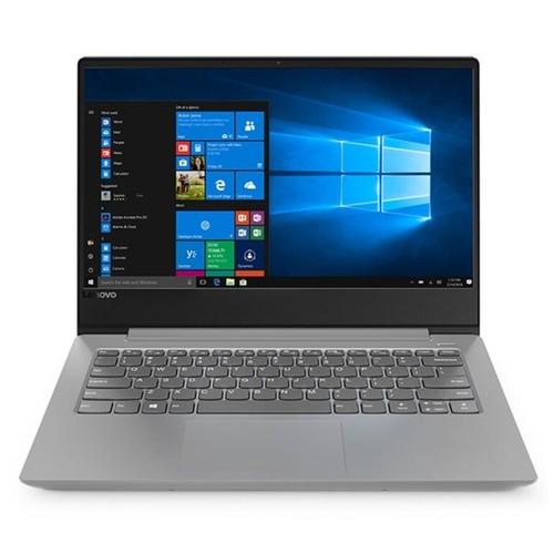Lenovo Ideapad 330S-14IKB-6JID Laptop with AMD Radeon 535 - Platinum Grey