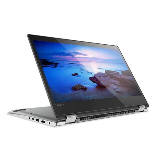 Lenovo Ideapad Yoga 520-14IKB-PQID Laptop with GeForce MX130 - Gray
