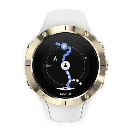 Suunto Spartan Trainer Wrist HR Gold (CN)