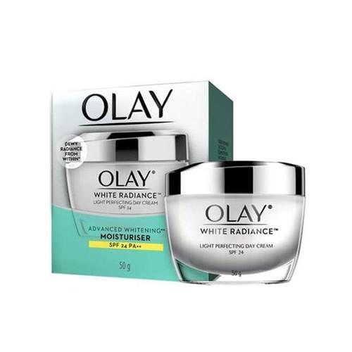 Olay White Radiance Intensive Whitening Cream - 50gr