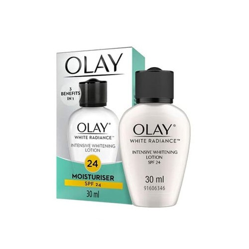 Olay White Radiance Intensive Lotion - 30ml