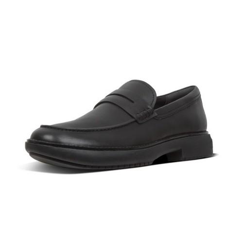 Fitflop Irving Men Footwear - Black