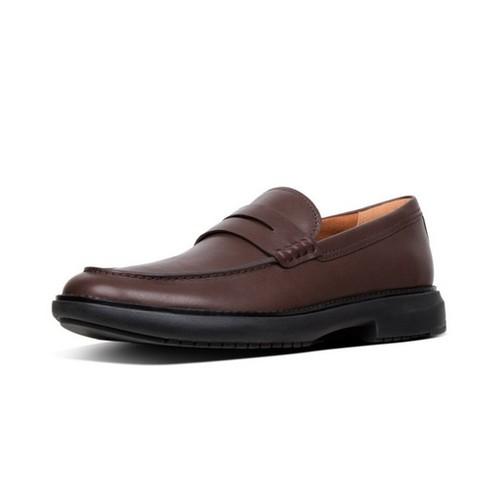 Fitflop Irving Men Footwear - Chocolate Brown