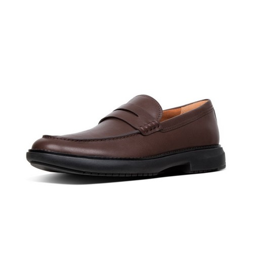 Fitflop Irving Men Footwear - Chocolate Brown