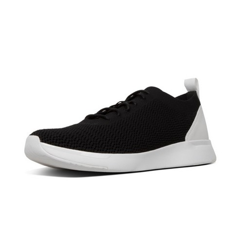 Fitflop Flexknit Men Shoes - Black