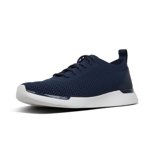 Fitflop Flexknit Men Shoes - Midnight Navy