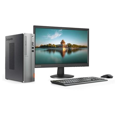 Lenovo Desktop PC Ideacenter 310S-08IGM-01ID