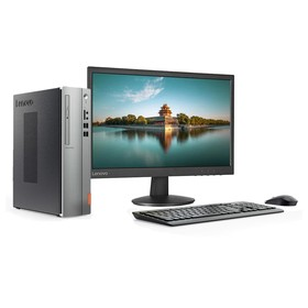 Lenovo Desktop PC Ideacente