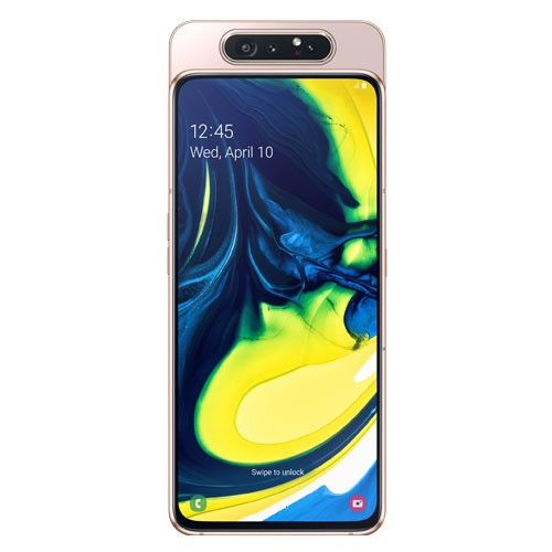 Samsung Galaxy A80 - Gold