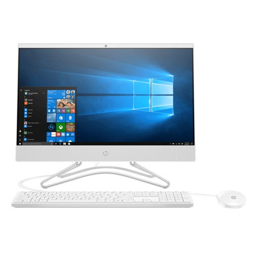 HPAll In One PC 22-C0031L