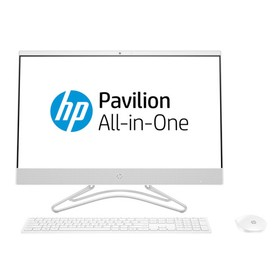 HP All-in-One PC 24-f0052L