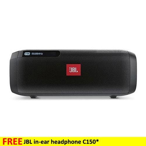 JBL Tuner - Black