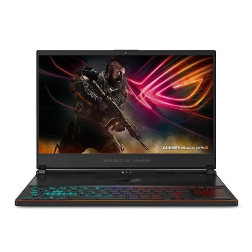 Asus ROG Zephyrus S Gaming Laptop with RTX 2070 GX531GW-I7724T