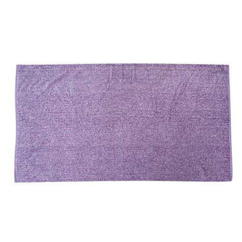 Rise Handuk Katun Bekualitas - Purple