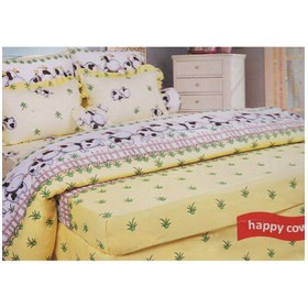 Sprei Happy Cow Size Full (