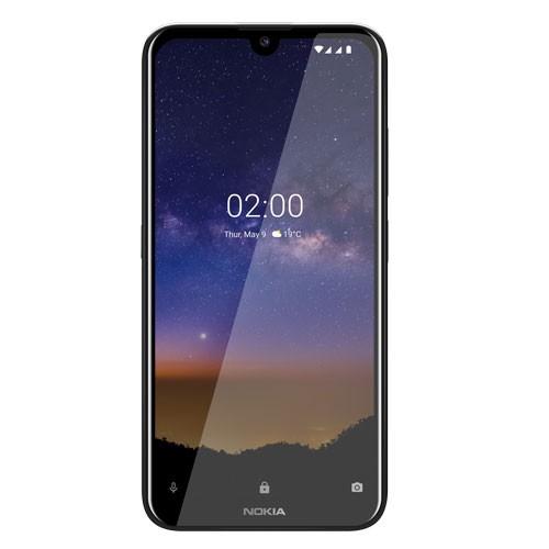 Nokia 2.2 - Black
