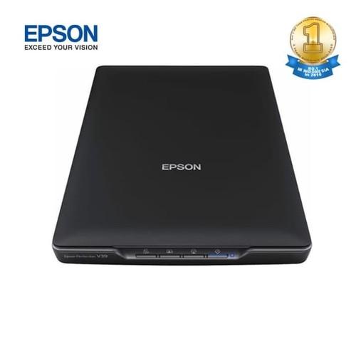 Epson Scanner V39