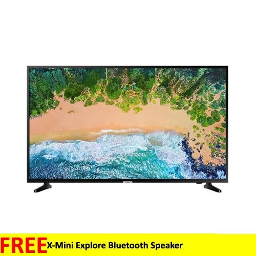 Samsung 4K UHD Smart TV 43 Inch UA43NU7090KPXD