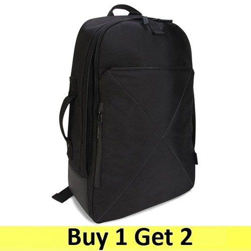 Targus In Backpack T-1211 13-17 inch - Black