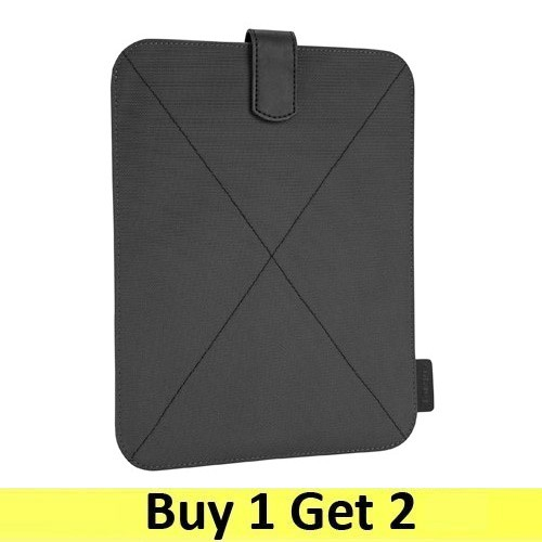 Targus Universal Sleeve for 10-Inch Tablets T-1211 - Black