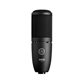 AKG Microphones Condenser P