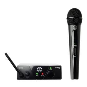 AKG WMS40 Mini Vocal Set IS
