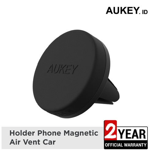 Aukey Holder Magnetic Car Mount - 500347