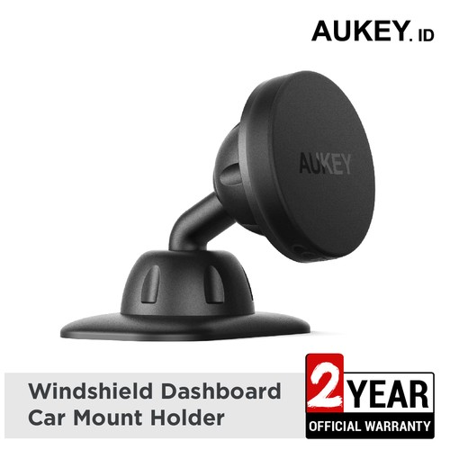 Aukey Holder Car Mount Windshield Dashboard - 500304