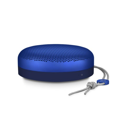 Bang & Olufsen Beoplay A1 Portable Bluetooth Speaker - Late Night Blue
