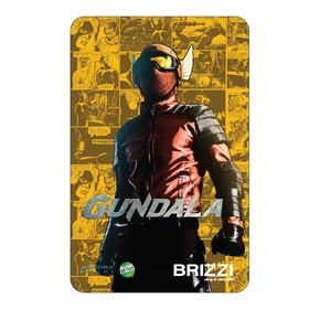 Brizzi BRI Gundala - Sang P