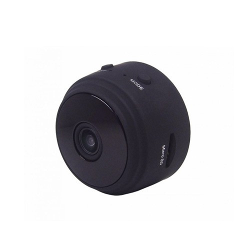 Mini Wireless IP Camera Full HD 1080p Infrared Night Vision - A9