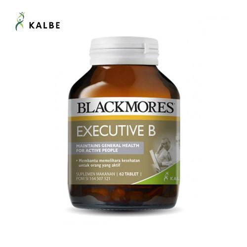 Blackmores Executive B