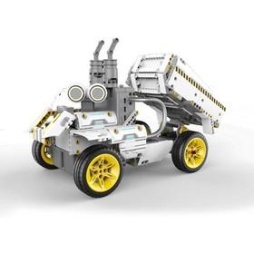 Jimu Truckbots