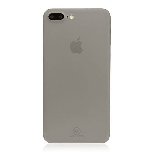 Monocozzi Case iPhone 7 Plus Lucid Slim - Grey