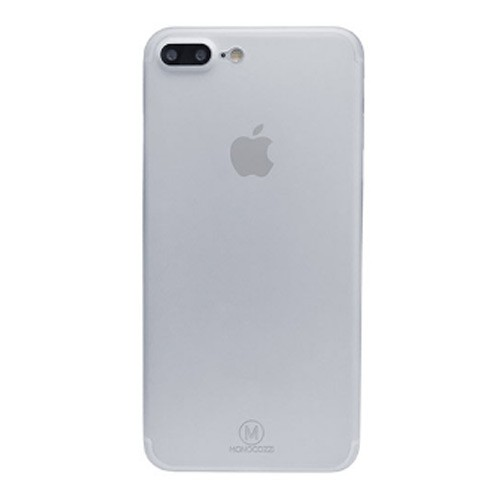 Monocozzi Case iPhone 7 Plus Lucid Slim - White