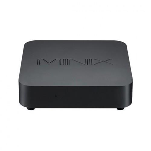 Minix Mini PC - J50C-4