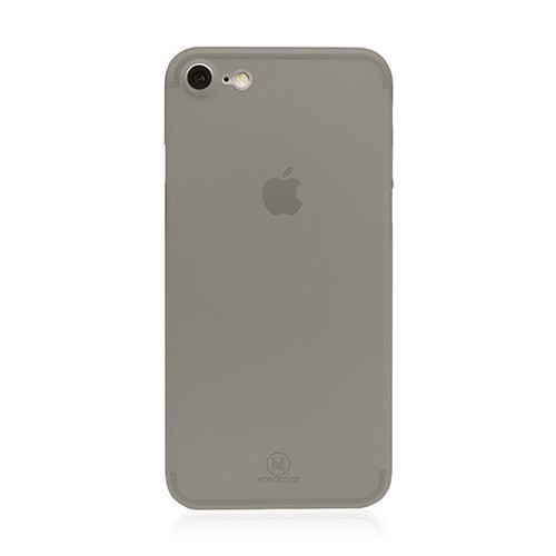 Monocozzi Case iPhone 7 Lucid Slim - Grey